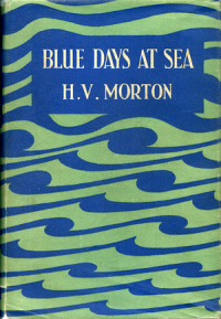 Blue Days at Sea, medium