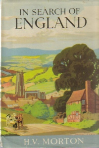 In Search of England 1952 edn