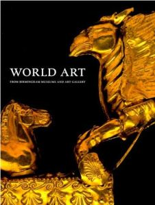 World Art cover