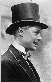 Edward VIII 1932