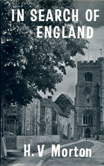 In Search of England 1965 small