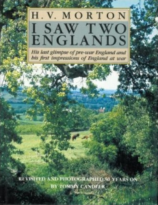 I saw Two Englands illus Tommy Chandler