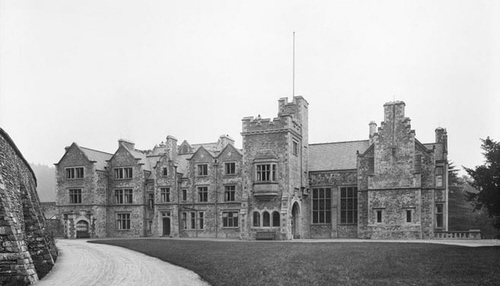 Grizedale Hall (Wiki)