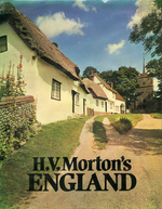 HV Morton's England small