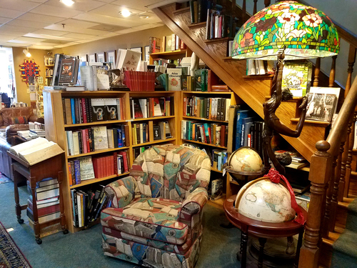 20180825_064307 Landmark Booksellers Frankfort TN small